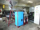 MRT-100 / Automatic cube sugar making machines